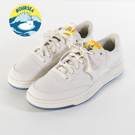 #Oursea Reebok sneakers